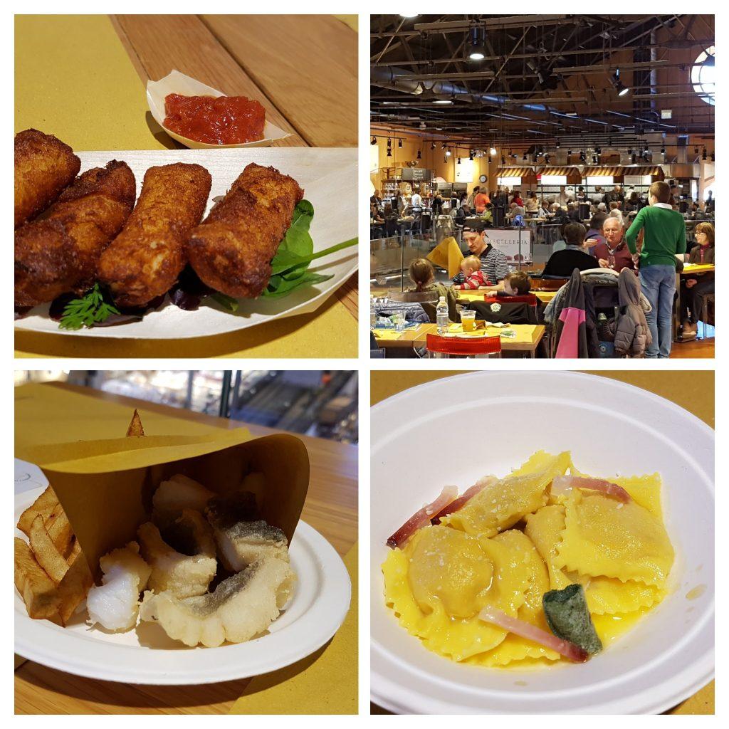 Eataly food festival