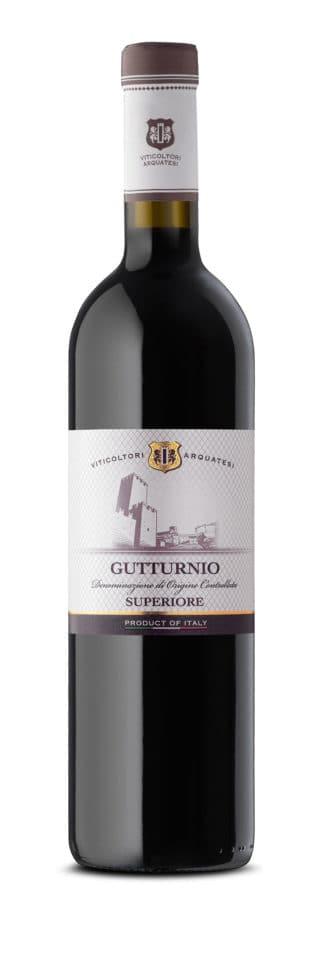 Gutturnio
