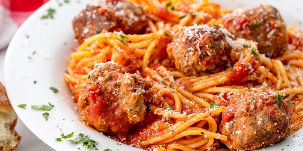 Not Italian!