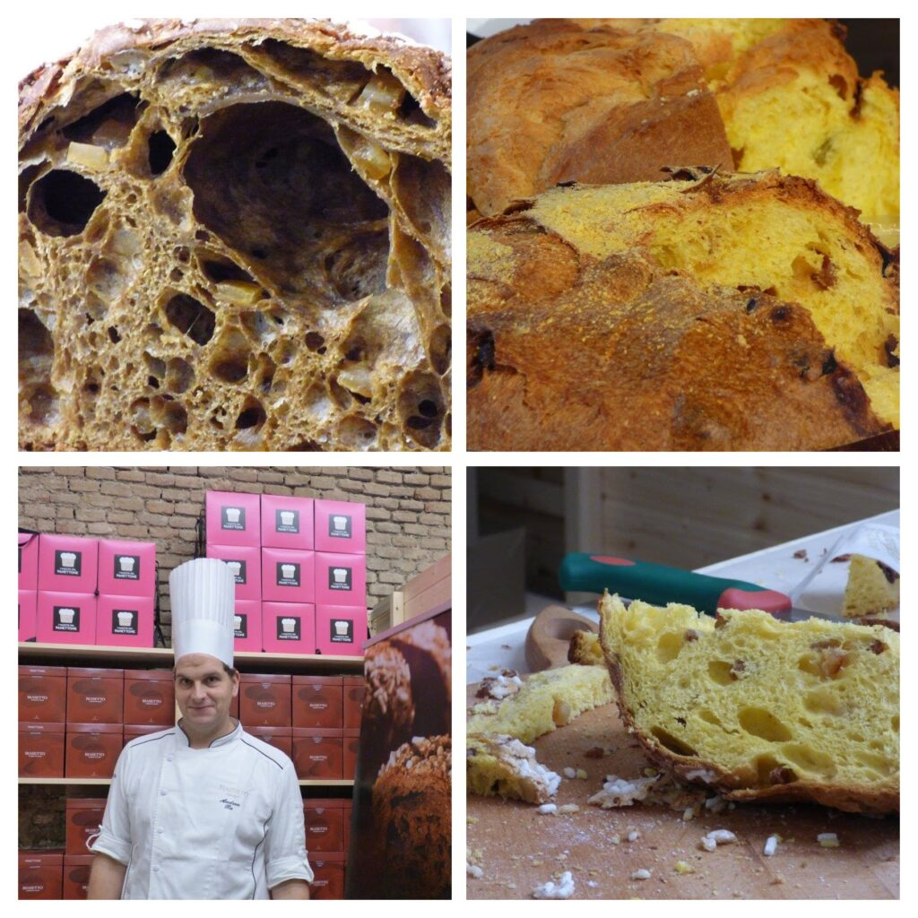 panettone everywhere!
