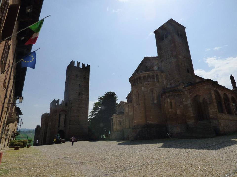 Castell'Arquato And Wine Festival Part 1 …