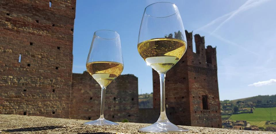 Castell'Arquato And Monterosso Wine Festival Part 2 …