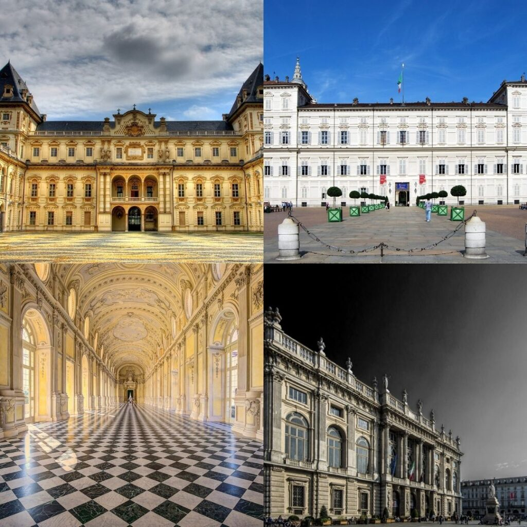 turin place collage