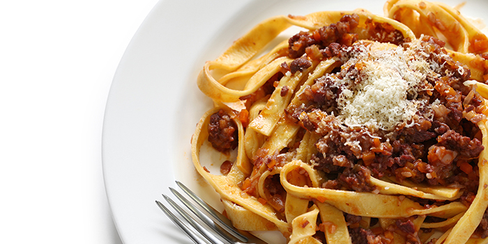 "Ten ""Italian"" Dishes You Won't Find In Italy …"
