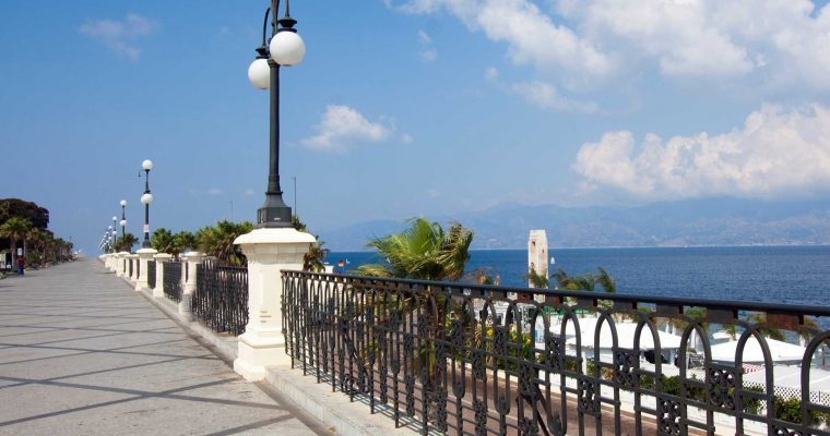 Reggio Di Calabria – The City Of Contrasts …