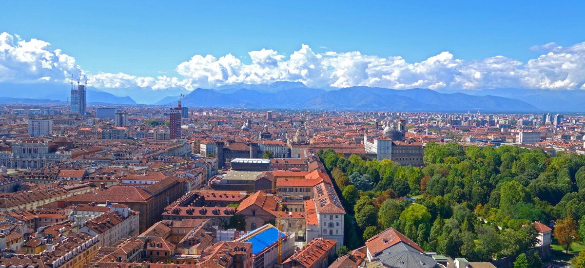 Turin – The Paris Of North Italy …